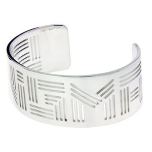 "Enigma By Bulgari ""ENIGMA LOGO"" bangle"